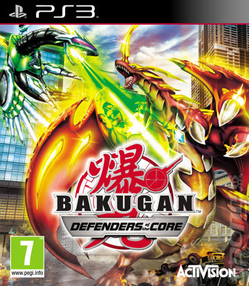 Bakugan Defenders of the Core Xbox Ps3 Pc jtag rgh dvd iso Xbox360 Wii Nintendo Mac Linux